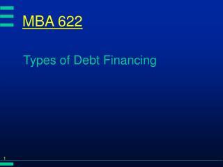 MBA 622