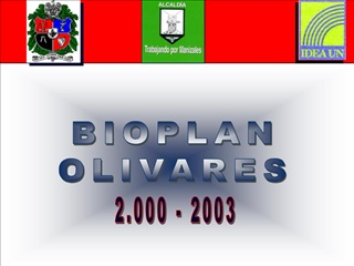BIOCOMUNA OLIVARES