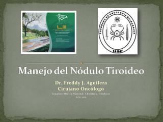 Manejo del N dulo Tiroideo