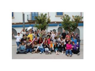 Harris School Drama Department  International Theatre Trip