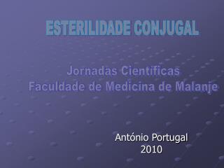 Ant nio Portugal 2010