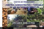 CPC. LUIS E. CEDILLO PE A