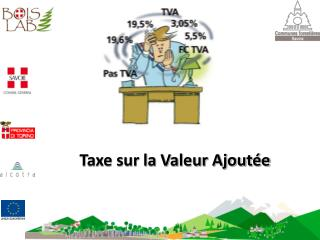 Taxe sur la Valeur Ajout e