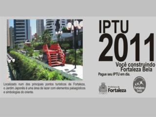IPTU 2011