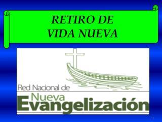 PRIMER NIVEL  DE CATEQUESIS  DE ADULTOS    VIDA NUEVA