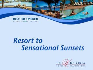 View Le Victoria Brochure