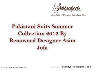 Suumaya The Designer Studio