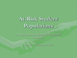At-Risk Student Populations