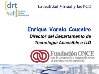La realidad Virtual y las PCD