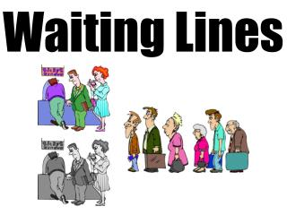 Polling:  Lower Waiting Time, Longer Processing Time Perhaps