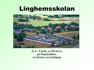 Linghemsskolan