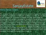 Ansal Sushant Paradise Crystal ||SanjayEstate.com|| Greater