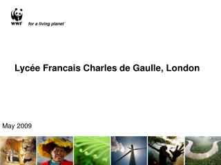 Lyc e Francais Charles de Gaulle, London