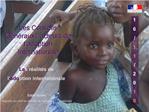 Edith Sudre  Adjointe au chef du service de l adoption internationale