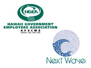 Hawaii Government Employees Association  AFSCME Local 152