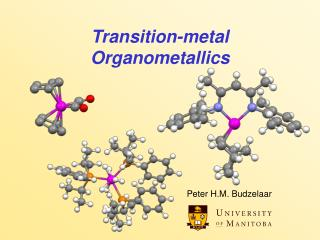 Transition-metal Organometallics
