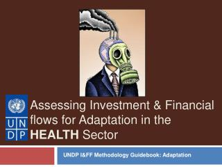 Assessing Investment  Financial flows for Adaptation in the HEALTH Sector