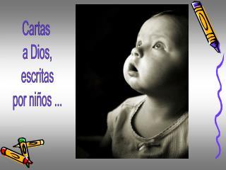 Cartas  a Dios,  escritas  por ni os ...
