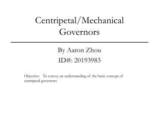 Centripetal
