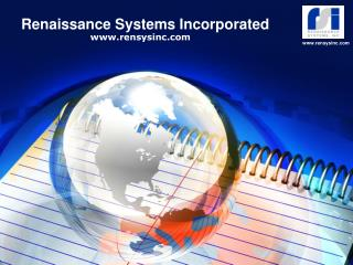 Renaissance Systems Incorporated