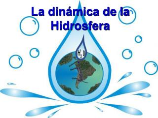 La din mica de la Hidrosfera