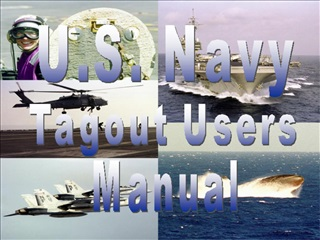 Tag Out Users Manual 2