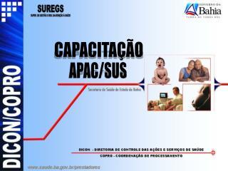 CAPACITA  O