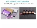 online sale cheap mac makeup collection
