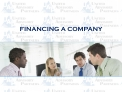 United Advisory Partners: Financing a Company