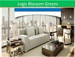 Logix Blossom
