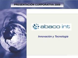 Innovaci n y Tecnolog a