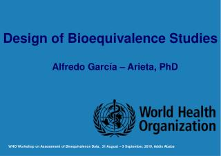 Alfredo Garc a   Arieta, PhD
