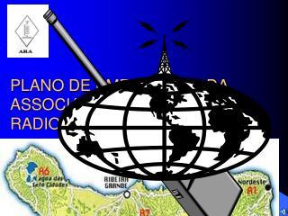 PLANO DE EMERG NCIA DA ASSOCIA  O DE RADIOAMADORES DOS A ORES