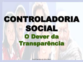 Jos  Carvalho da Silva Neto