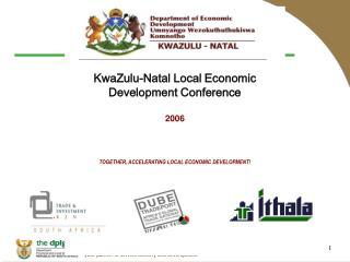 Stimulating  Developing Sustainable Local Economies