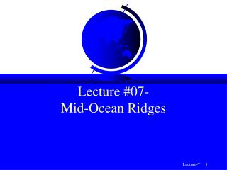 Lecture 07-