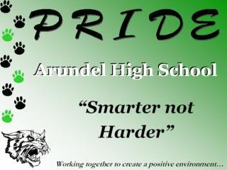 Arundel High School