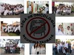 Fundada em 1997  Composta por alunos do 1  ao 6  ano da FMT  Coordenada pelo Dr. Fl vio Luiz Lima Salgado