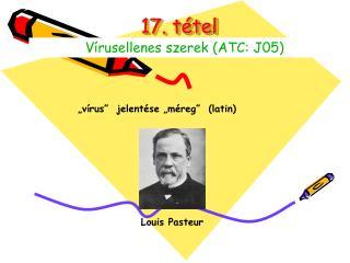 17. t tel