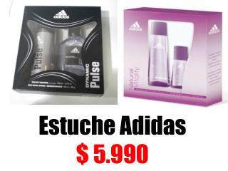 Estuche Adidas   5.990