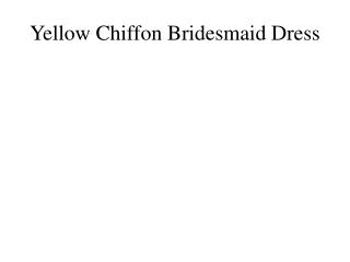 Floor Length Bridesmaid Gowns cyrahobson.com