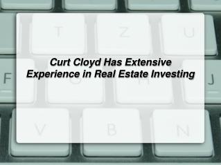 Curt Cloyd