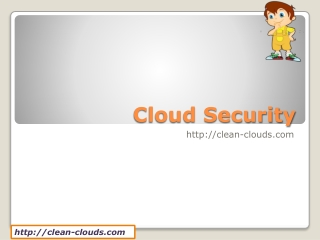 24.Cloud Security