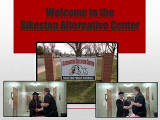 New Alternative Education Programs