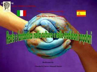 Liceo classico G.Pantaleo