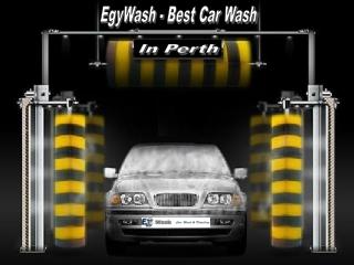 EgyWash - Best Car Wash