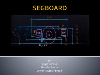 SEGBOARD