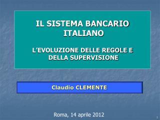 Claudio CLEMENTE
