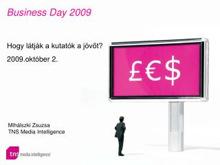 Business Day 2009