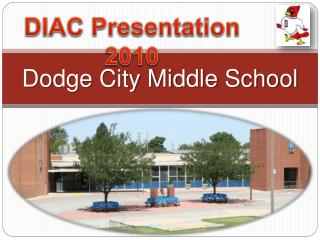 Dodge City Middle School